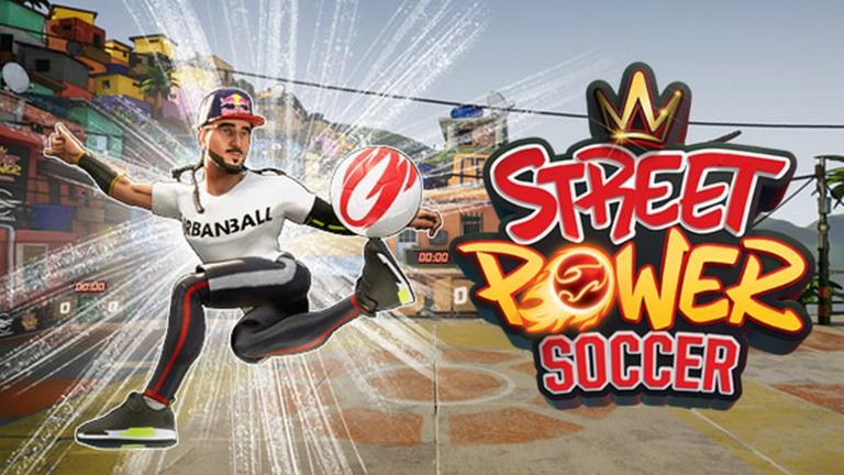 بازی street-power-soccer بدترین بازیهای سال 2020