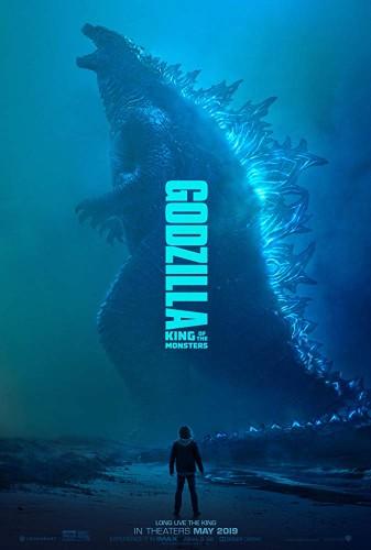 دانلود فیلم Godzilla King Of The Monsters 2019