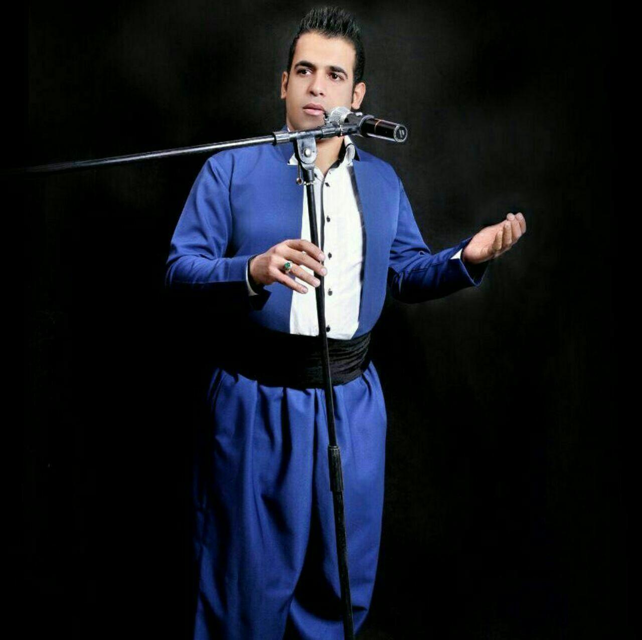دانلود آهنگ جدید سامان حسینی به نام سوزه