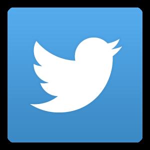 توییتر آیکون