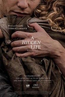دانلود فیلم یک زندگی پنهان A Hidden Life 2019