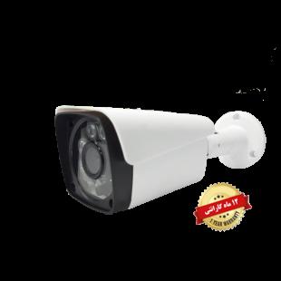 دوربین بالت 2.4 مگاپیکسل مدل B201