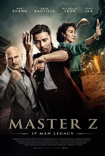 دانلود فیلم Master Z The Ip Man Legacy 2018