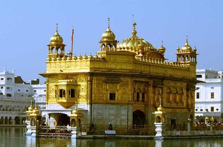 عجایب هفتگانه هند