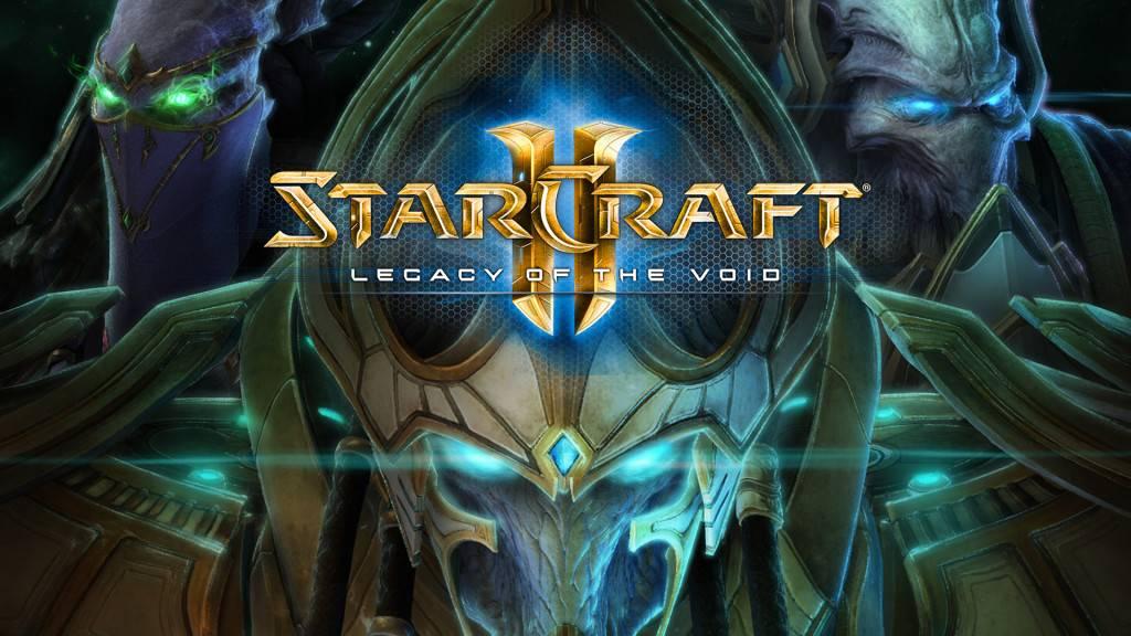 عنوان StarCraft II: Legacy of the Void موفق به فروش یک میلیون نسخه در ۴۸ ساعت شد!