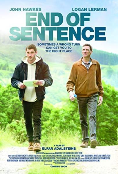 دانلود فیلم End of Sentence 2019
