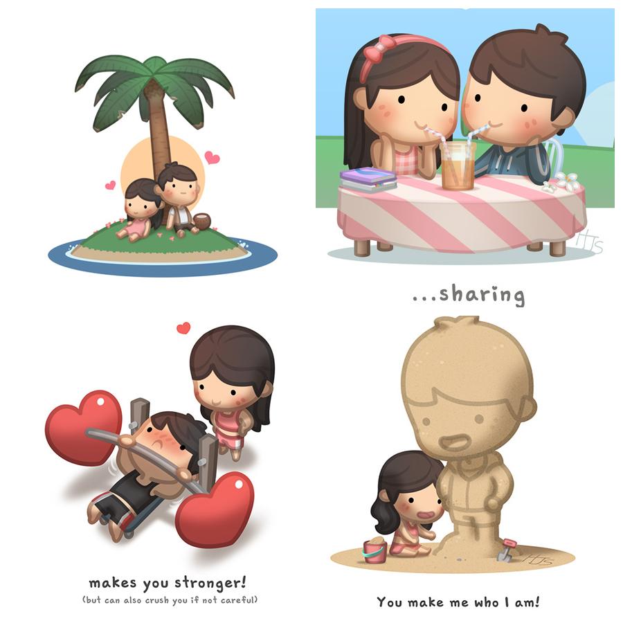 عکس عشق یعنی ؛ سری دو