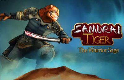 بازی جذاب Samurai Tiger 1.2 – آیفون و آیپد