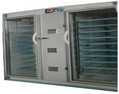 دستگاه جوجه کشی کاکل پری 3200 تایی