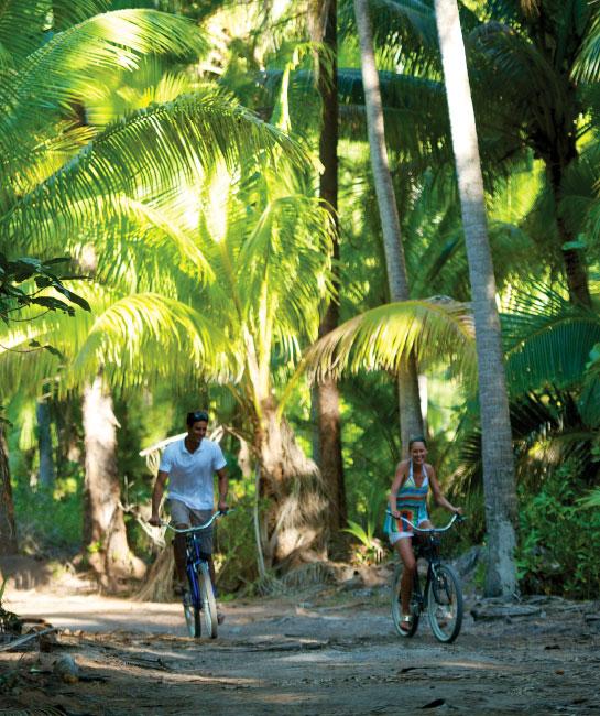 جزیره نیهی سومبا اندونزی Nihi Sumba Island, Indonesia