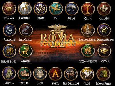 Roma Surrectum 2