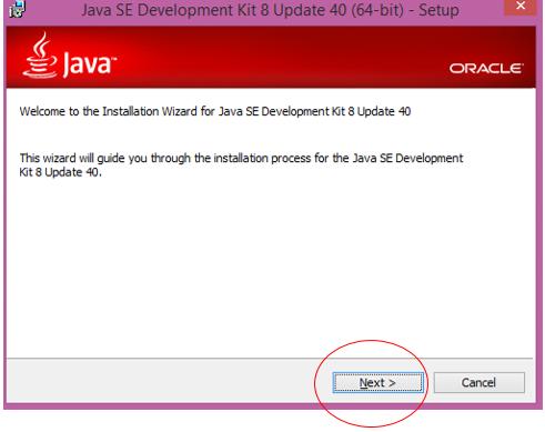 آموزش نصب JDK زبان برنامه نویسی جاوا