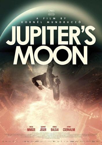 دانلود فیلم Jupiters Moon 2017