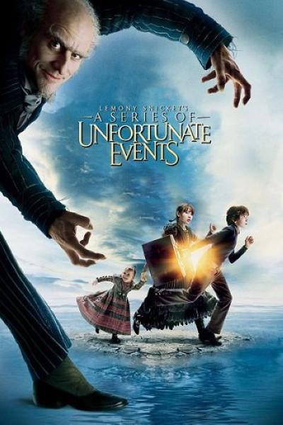 دانلود فیلم Lemony Snicket's A Series of Unfortunate Events 2004