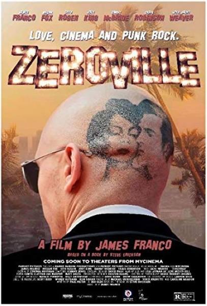 دانلود فیلم Zeroville 2019
