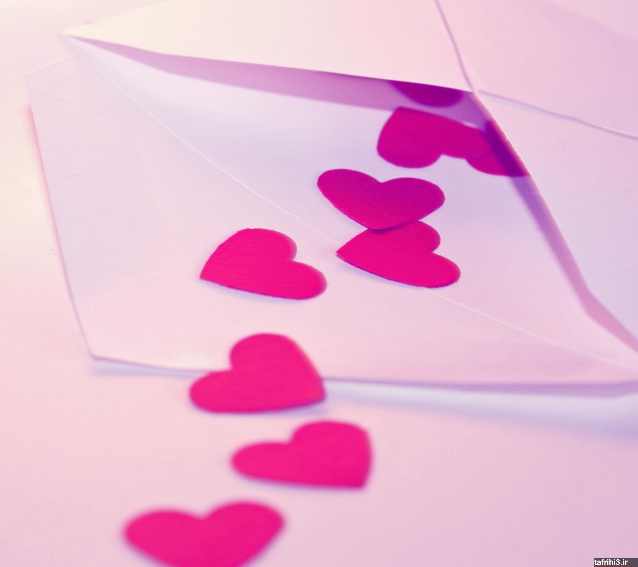 عکس قلب خوشگل