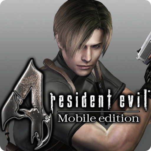 مود بازی ResidentEvil4_v1.01.01 اندروید