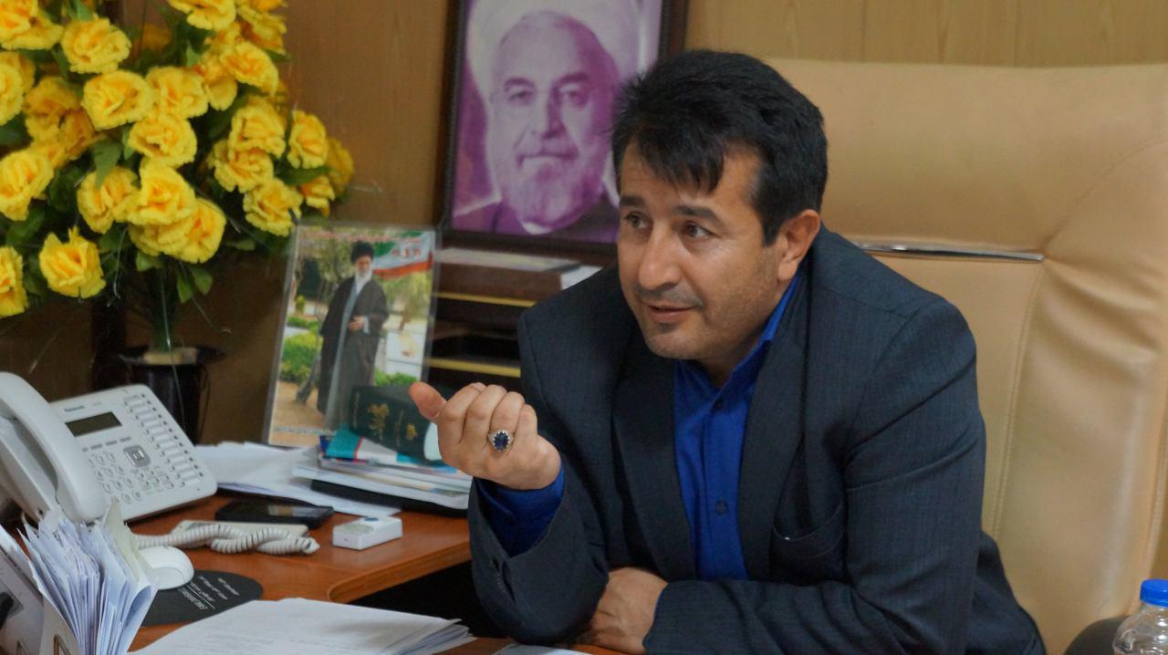رحیمی زاد: حفظ روحیه انتقادی در اولویت رسانه متعهد آزادلو باشد
