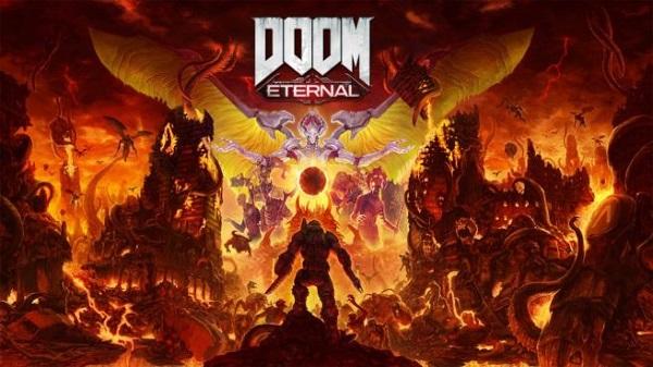 Doom Eternal بر روی Switch خارقالعاده است