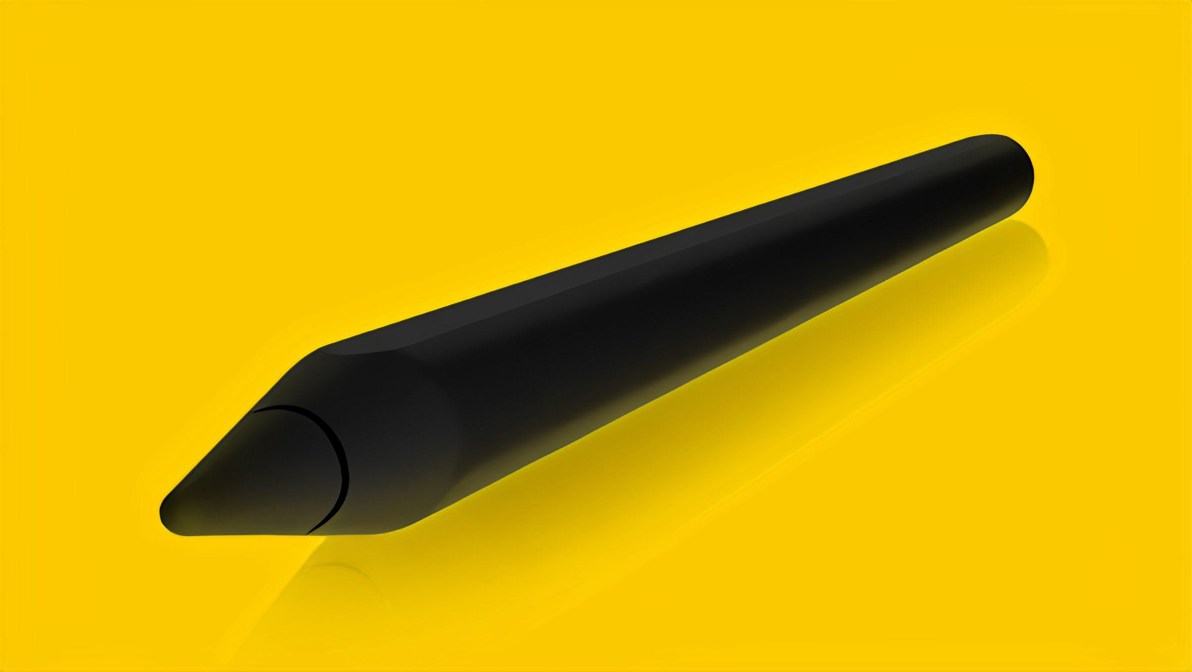 قلم جدید اپل 2021