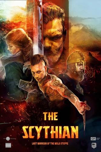 دانلود فیلم The Scythian 2018