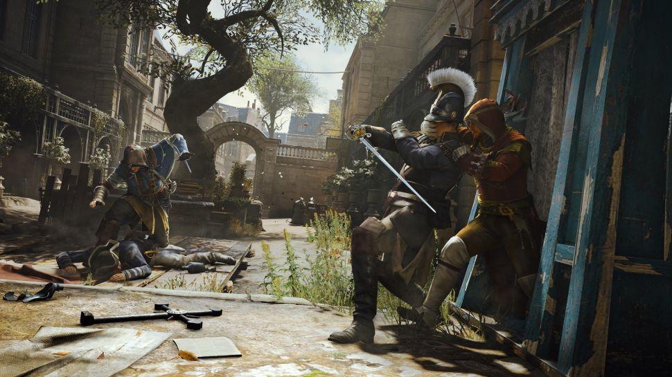 سرورهای Assassin's Creed Unity پس از رایگان شدن بازی دچار اختلال شدند