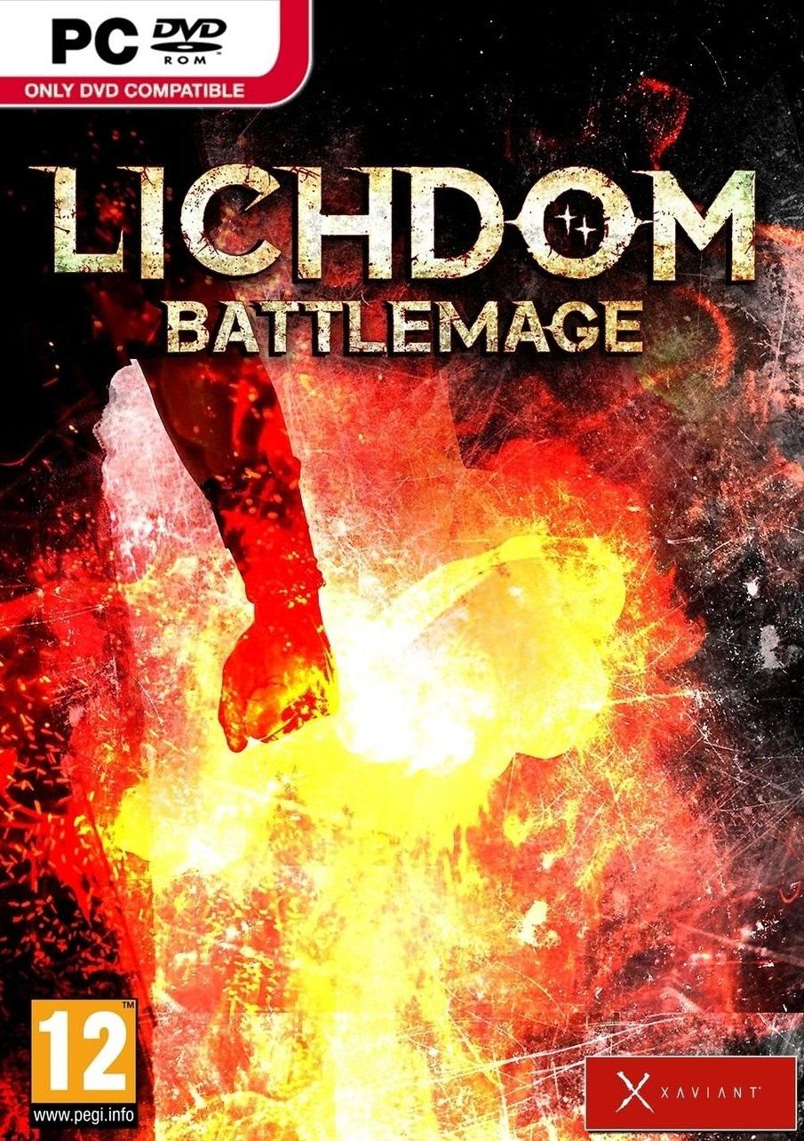 دانلود بازی Lichdom Battlemage برای PC