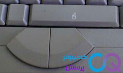 کلیدهای جی ماوس