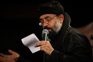 دانلود مداحی حضرت علی اصغر حاج محمود کریمی( دانش یاران)