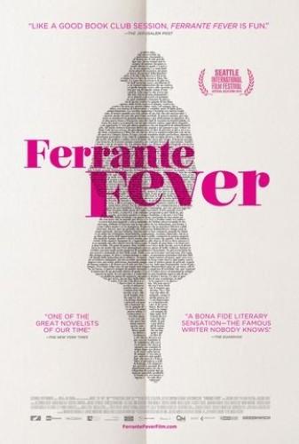 دانلود فیلم Ferrante Fever 2019