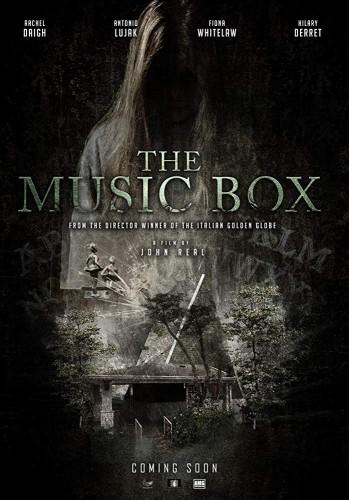 دانلود فیلم The Music Box 2018