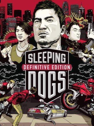 دانلود بازی Sleeping Dogs برای PC