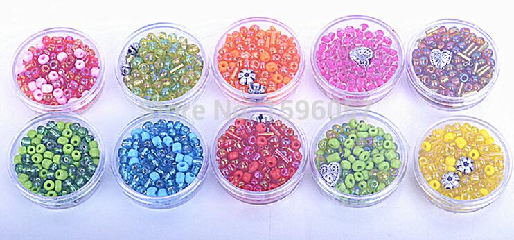 خرید پستی  دستبند  bead bash