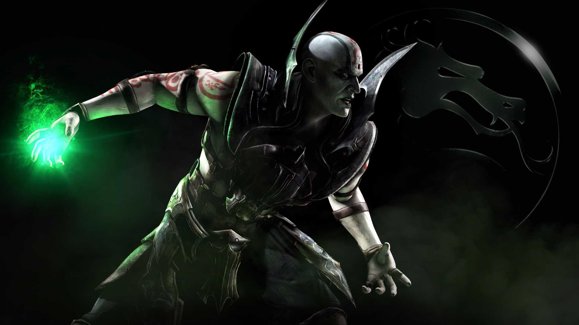 ویدئو: نگاهی به نسخه اندروید Mortal Kombat X داشته باشید