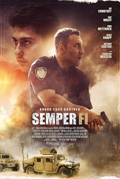 دانلود فیلم Semper Fi 2019