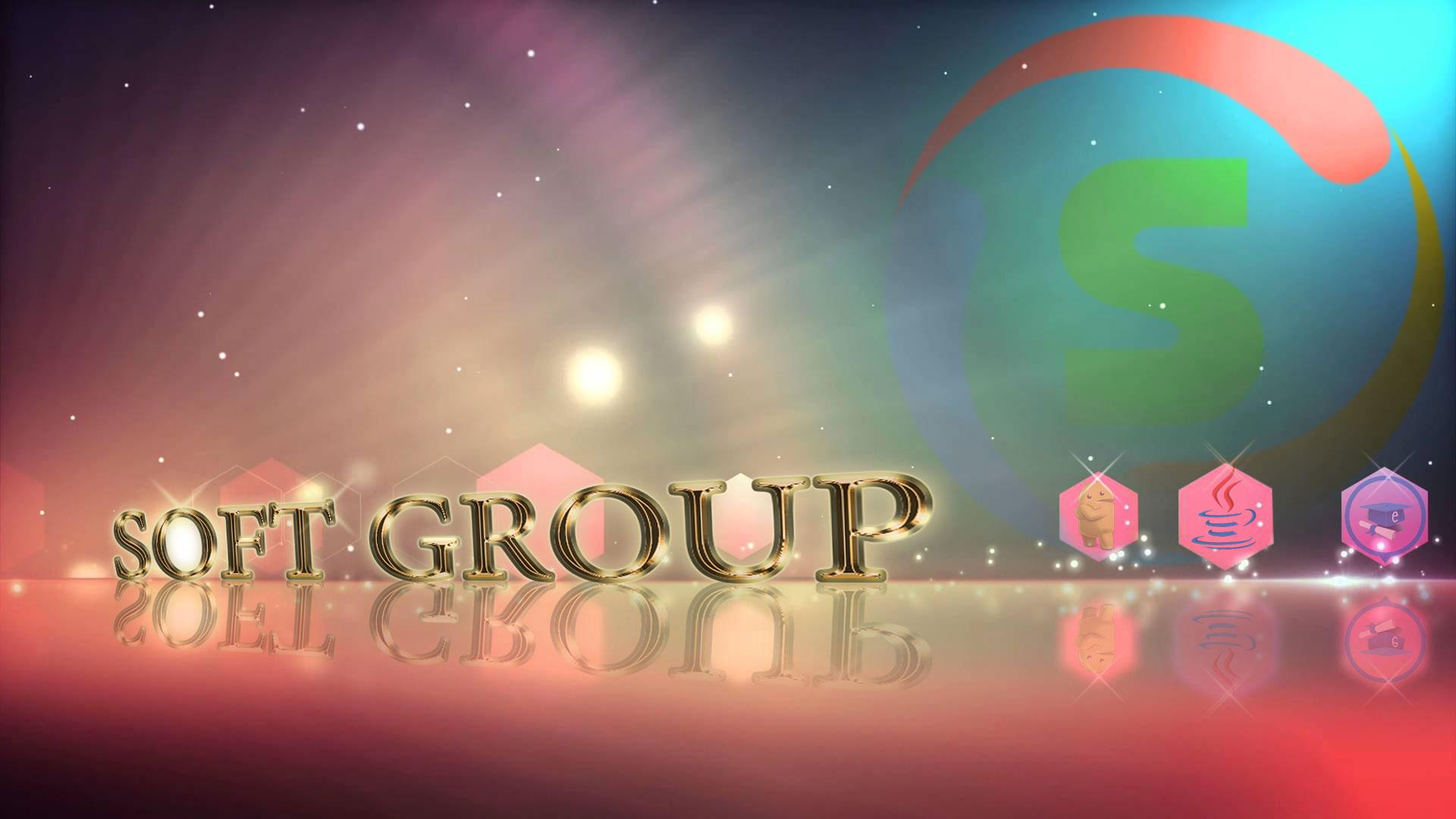گروه نرم افزاری سافت گروپ