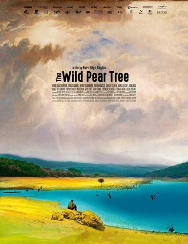 دانلود فیلم The Wild Pear Tree 2018