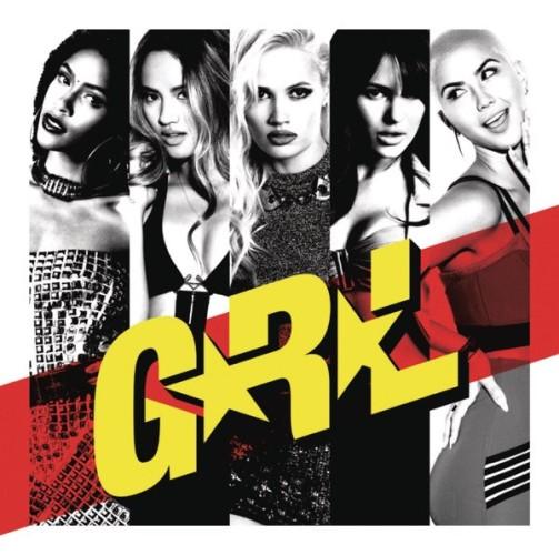 دانلود آلبوم G.R.L. - G.R.L.