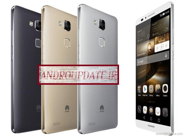 رام اندروید6 برای Huawei Ascend Mate 7 مدل TL10