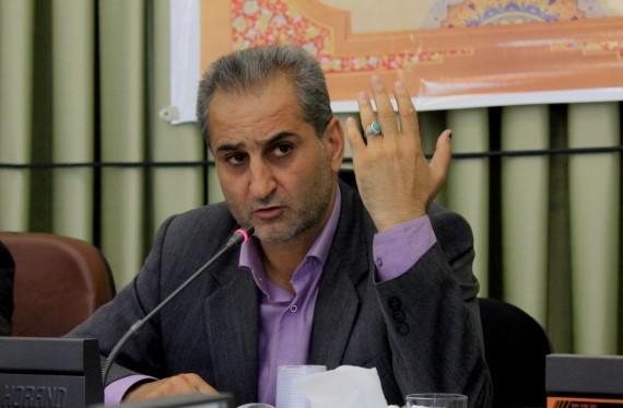 امامی: برگزاری انتخابات پرشور هدف اصلی ستاد انتخابات است