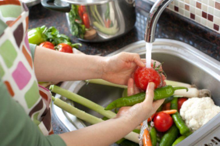 ایمنی غذا و مقابله با کرونا