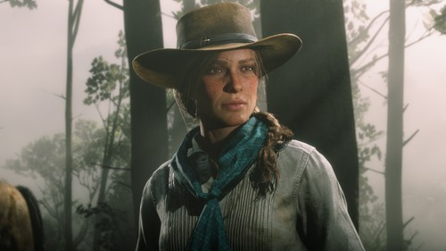 تماشا کنید: اولین تصاویر Red Dead Redemption 2 بر روی PC، ارتقا کیفیت بصری بازی را به رخ میکشد + جزئیات گرافیکی نسخه PC اعلام شد