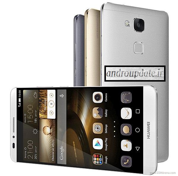 رام اندروید6 برای Huawei Mate 7 مدل L09