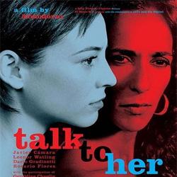 دانلود فیلم Talk to Her 2002