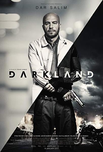 دانلود فیلم Darkland 2017