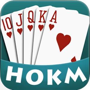 دانلود Hokm Plus 2.1 - نسخه کامل بازی حکم پلاس اندروید