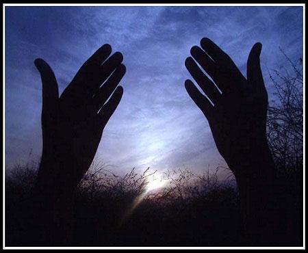 چرا دعاهای ما قبول نمی شوند ؟