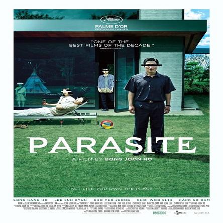 دانلود فیلم انگل - Parasite 2019