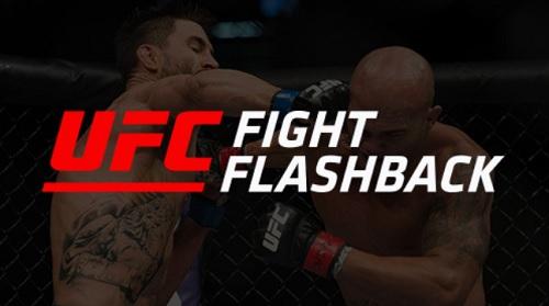 دانلود قسمت جدید برنامه UFC Fight Flashback Lawler vs Condit + ریلیز 720p