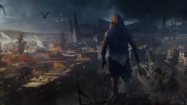 دنیای Dying Light 2 چهار برابر بزرگتر از دنیای قسمت اول خواهد بود
